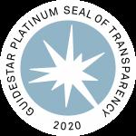KidneyCAN Platinum Guidestar Seal