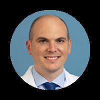 Dr. Brian Shuch, UCLA