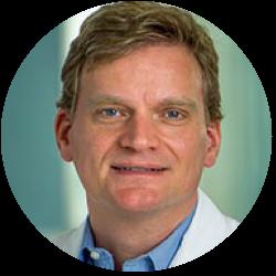 Dr. Hans Hammers, UTSW
